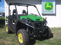 BUY GENUINE Deere RSX850i Gator Trail 4-cycle gas, Electronic Fuel Injection