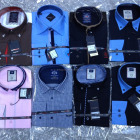 Turkish Fashion Shirts Surplus Stock 5.5 Dollar Only