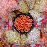 INDONESIA SNACK LANTING CENTRAL OF JAVA