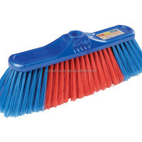 Plastic Soft Broom Brush With Lux