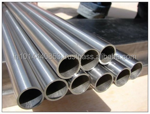 Hastelloy Pipe B3 ERW Seamless Welded Pipe and Tube