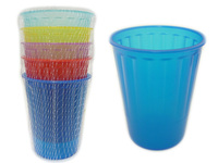 "CUPS 5PC 12OZ 3.25 DIA X 3.5"", #62414"