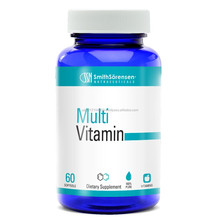 ONE DAILY VITAMIN - Softgel Capsule - MULTIVITAMIN with Ginseng