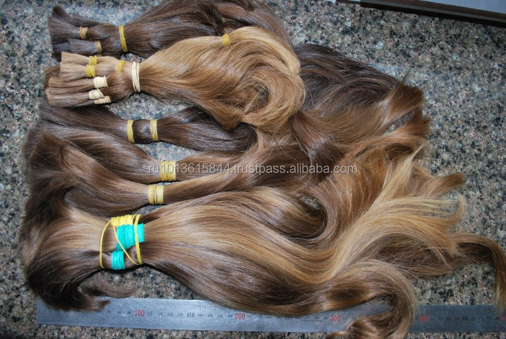 virgin russian hair