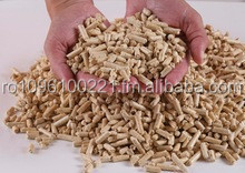 High Quality 6mm Wood pellets EN+A1 6mm, 15kg bags