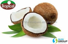 Extra Virgin Coconut Oil Cold Pressed for Cooking/ Virgin Oil for Cosmetics