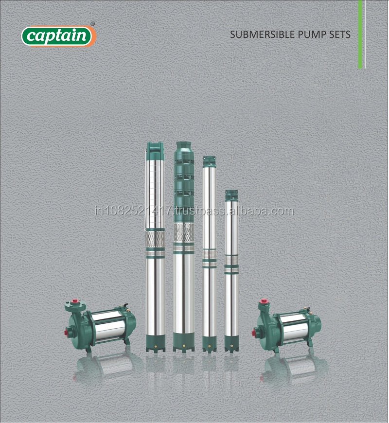 Openwell / Subsurface / Agricultural pump