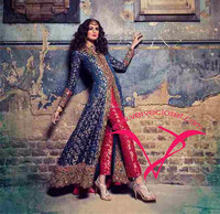 Pakistani fashion Bridal dresses