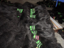Factory Direct Wholesale Price Raw Unprocessed Virgin South Indian Temple Hair