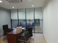 Office Roller Blinds