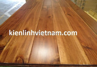 vietnam cheapest acacia solid wood flooring 15x90x450/600/750/900/1200mm