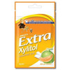 Extra Xylitol Lemon Chewing Gum 20pcs Bag / Wrigley Chewing Gum / Wholesale Chewing Gum