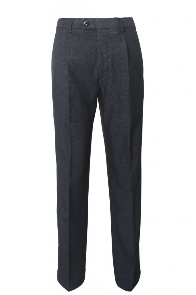 Classic custom made formal cotton mens dress pants