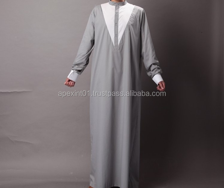 THOBE AND JUBBAH-h - Musilim Clothing - Qatar Style Robes - Islamic clothing:kaftan 2014 islamic