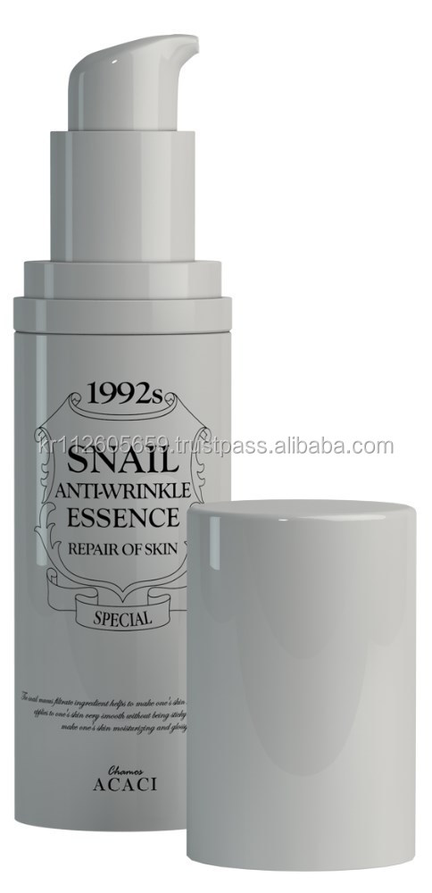 Korean-made, Korea snail essence/Snail Anti-Wrinkle Essence 45ml