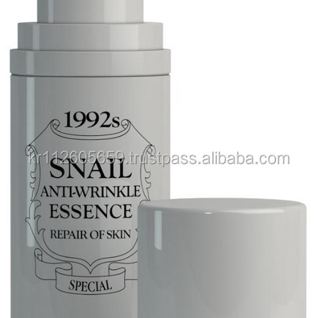 Korean-made, Korea snail essence/Snail Anti-Wrinkle Essence 45ml