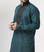 Latest Trendy Fashion Pakistani Kurta Shalwar For Men