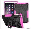 new arrival armour case for ipad mini anti knock pc silicone mix hybrid protective shell cover