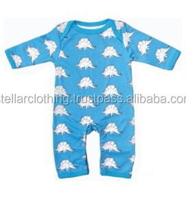 Baby Printed Infant & Toddlers