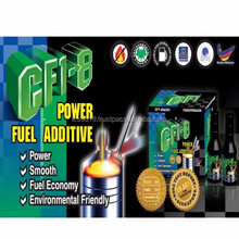 Fuel Additive CF1-8 for All Cars