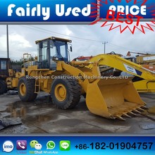 Good condition CAT 966 966H wheel loader for sale