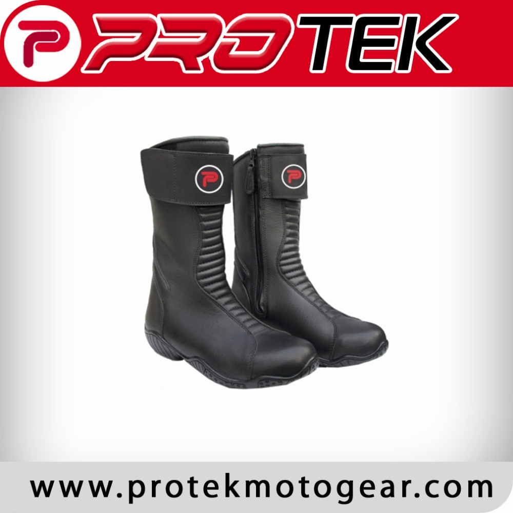 High Quality Motorcycle Boots Riding Boots Racing Boots