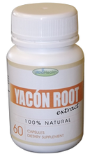 YACON - Dietpills, lose weight fast