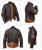 Genuine Leather Motorcycle Racing Professional Jacket,motorcycle leather jacket