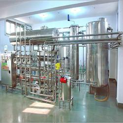 mineral water production machine/ mineral water processing plant/bottled water filling plant machinery