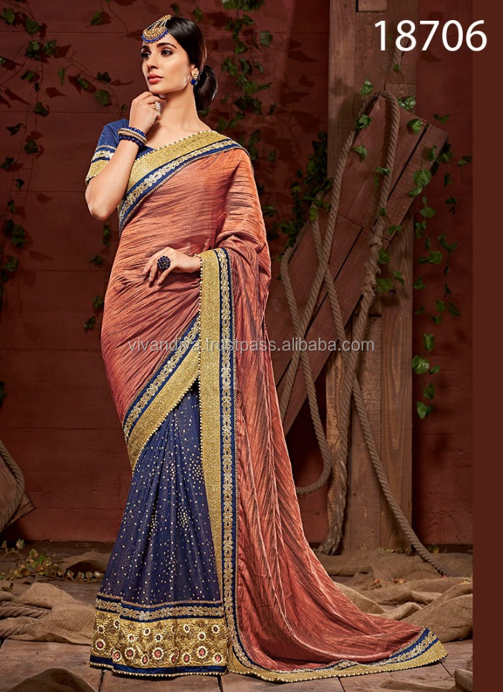 Bridal Wear High Quality Saree | Sare | Shari