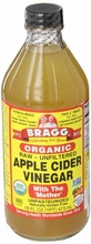Braggs Organic Apple Cider Vinegar 473 ml