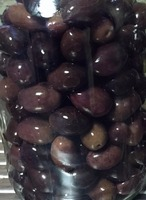 Best Quality Black Olives in Brine