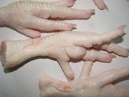 Frozen chicken Feet, Paws, Wings, Legs, Gizzards, Whole Grade A For Sale