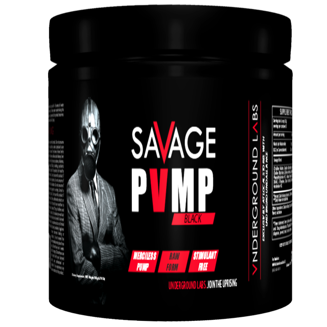Pump vasodilator Supplement