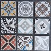 Vietnam Encaustic Handmade Cement Tiles Carpet