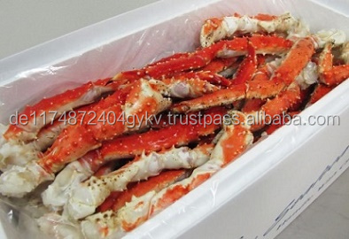 Frozen King Crab, Live King Crabs, King Crab Legs