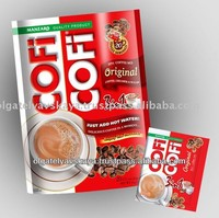 COFICOFI : Instant coffee Mix