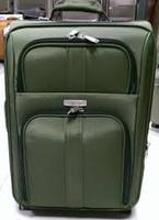 Professional wholesale high class lugage bag travel trolley luggage