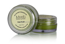 Khadi Natural Herbal Kiwi Fruit Lip Balm