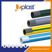 Pvc Watering Hoses-OPAQUE BRAIDED HOSES