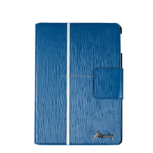 Genuine leather tablet case for ipad 2 3 4