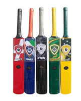 factory price plastic cricket bat