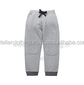 Gym track pants men jogger pants
