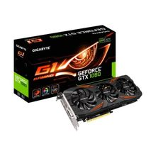 For The Sales Gigabyte GeForce GTX 1080 G1 Gaming 8GB GDDR5X PCIe Video Card