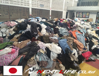 Reliable and High quality used clothing uk with multiple functions made in Japan