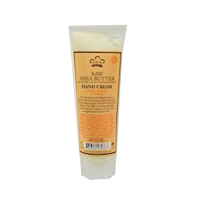 Hand Cream, Raw Shea & Myrrh 4 Oz by Nubian Heritage