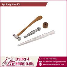 Hot Sale Tools for Jewelry Ring Sizer Kit at Lowest Market Price