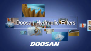 DOOSAN Weeloader All Filters