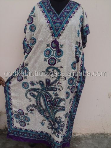 Beautiful African Print Wax Women Dress /African printed casual summer beaches Caftan Robe ladies beautiful maxi dress