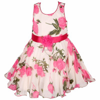 Party wear Baby Girls Frock Dress